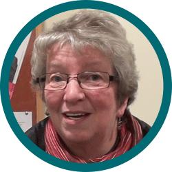 Rev. Elaine Cranmer